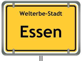 Welterbe-Stadt Essen