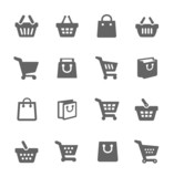 Shopping Bags and Carts - 66789758