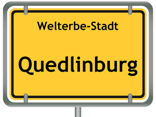 Welterbe-Stadt Quedlinburg