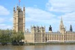 London - Westminster Palace