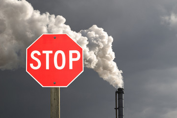Stop Smokestack Pollution