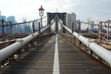 Fototapety Brooklynbridge, New York