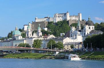 Salzburg-Skyline