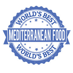 Mediterranean food stamp