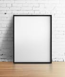 Fototapety white frame