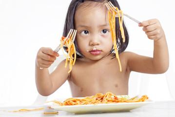 Spaghetti Play
