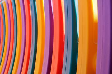 Giochi colorati per bambini