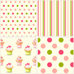 Bakery backgrounds