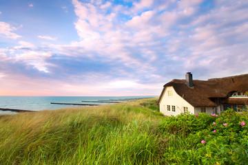 Haus am Meer - Ostsee