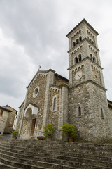 San Salvatore Church