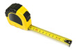 yellow measuring tape - 66831760
