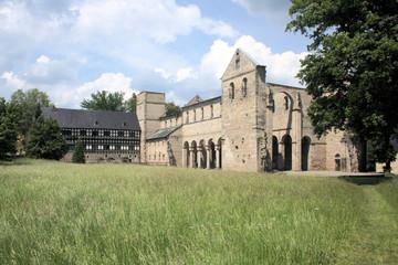Kloster Paulinzella mit Jagdschloss - Bild 5