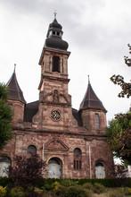 Kirche - St.Laurentinus