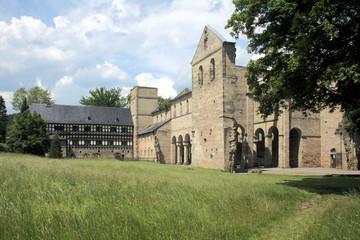 Kloster Paulinzella mit Jagdschloss - Bild 6