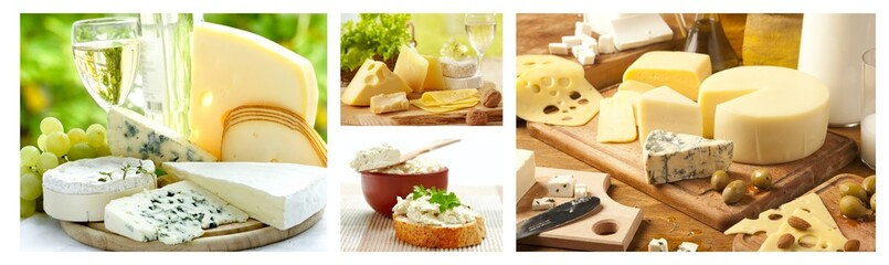 collage cheese