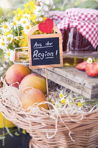 Regional einkaufen - 66835711
