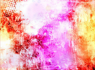abstrakt texturen punkte raster