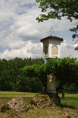 Chapel in the meadows