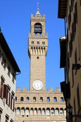 scorcio Palazzo Vecchio