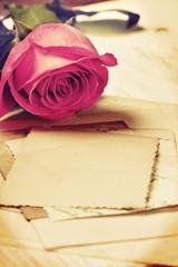 Rose (vintage)