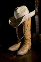 Spotlight on Cowboy Boots