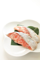 japanese food, saikyouyaki pickling fish