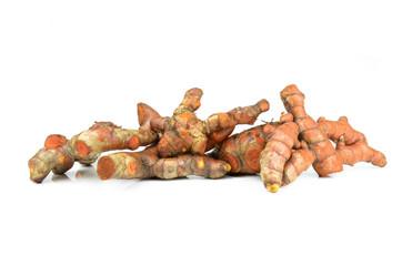 the turmeric yams food