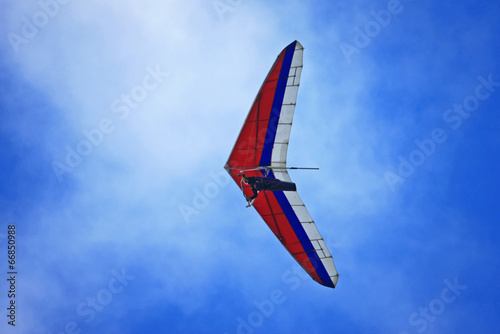 Hang Glider - 66850988