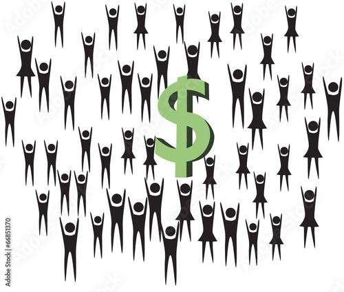 esultanza dollaro
