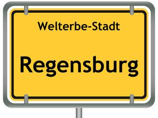 Welterbe-Stadt Regensburg