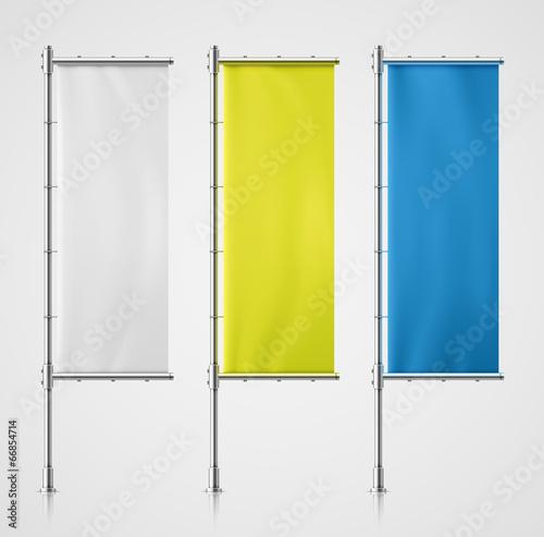 Banner Flag - 66854714