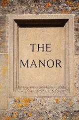 The Manor carved in Cotswold stone © Arena Photo UK