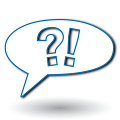 QUESTION ALERT ICON