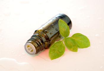 Aromaterapia, olejki eteryczne