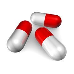 Pillen en gezondheid
