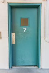 Level 7 Door