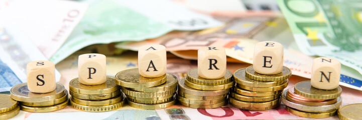 euroscheine und euromünzen