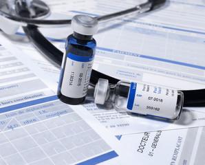 consultation,tiers payant,prescription,soins de santé