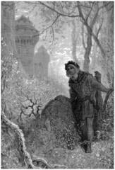 Medieval Troubadour - Ménestrel
