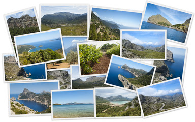 Nature of Mallorca