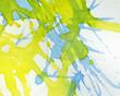 Quadro Watercolor background