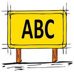Das ABC...