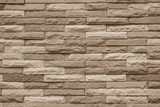 Brick wall pattern background and wallpaper