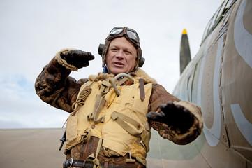 Air Combat Tatics