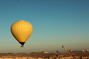 Hellium Baloon
