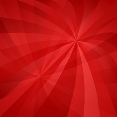 Red twirl pattern background