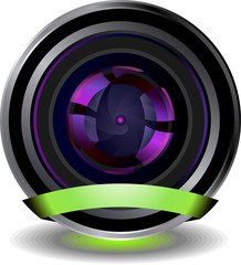 icon digital webcam