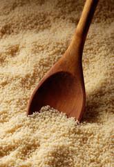 couscous, tradizionale alimento nordafricano
