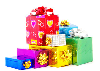 christmas box gifts