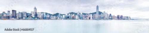 Hong Kong Panorama - 66884137